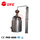 industrial still 200L 500L alcohol distiller pot still distillation for sale