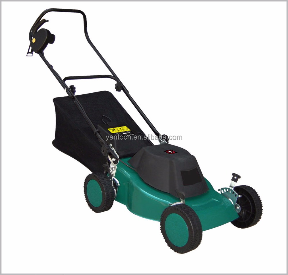 28V LAWN MOWER propelletd Seel deck Electric Lawn mower Cordless