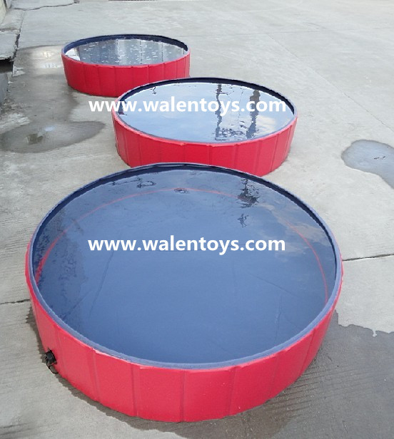 outdoor or indoor inflatable ball pit / Pet swimming pool