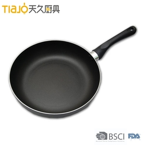 new and best promotional teflon coating non stick frying pan
