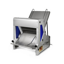 automatic bakery bread slicing machine