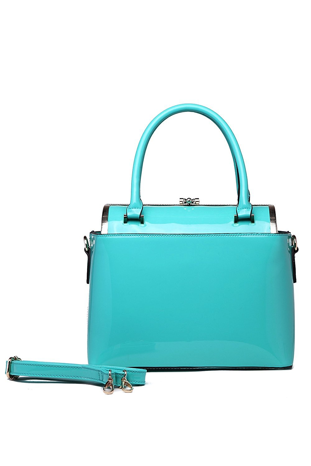 "e40fedba7f38 Get Quotations · MKF Collection Fashion ""MARISOL SATCHEL"" Signature Design  Tote ~ New Fashion Women Handbag ~"