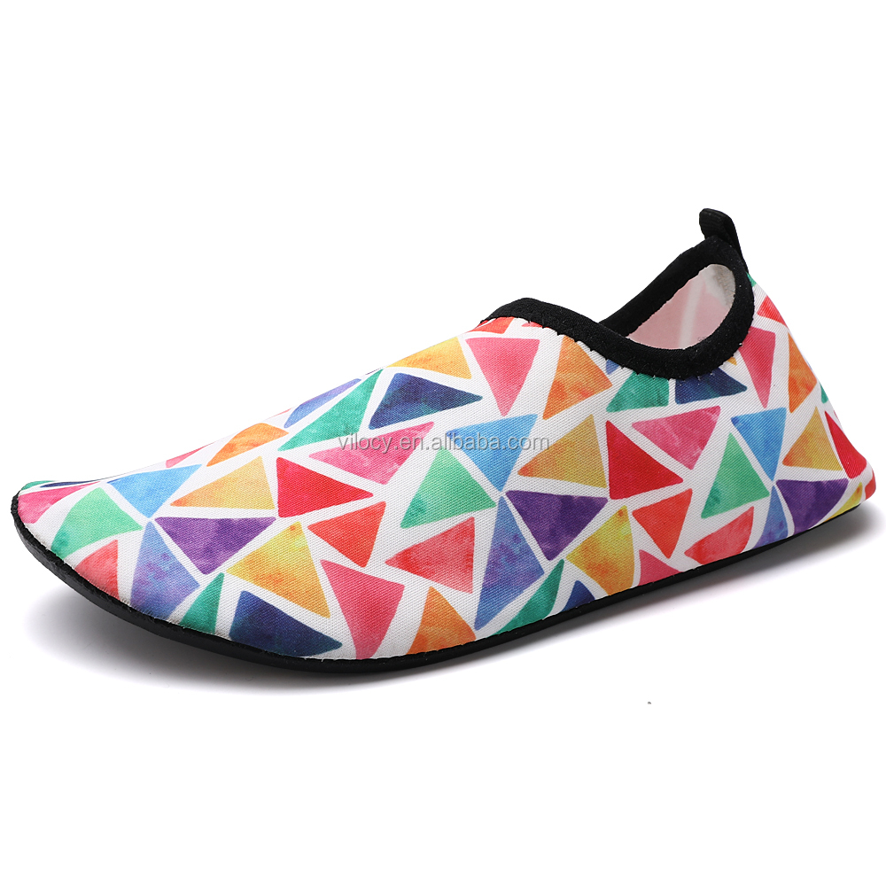 buy online aa3f7 4c270 Latest-Design-Kids-Beach-Surfing-Shoes-Printed.jpg
