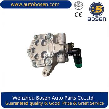 Steering Pump For Honda Civic 01 02 Es5 Es8 Oem 56110 Pla