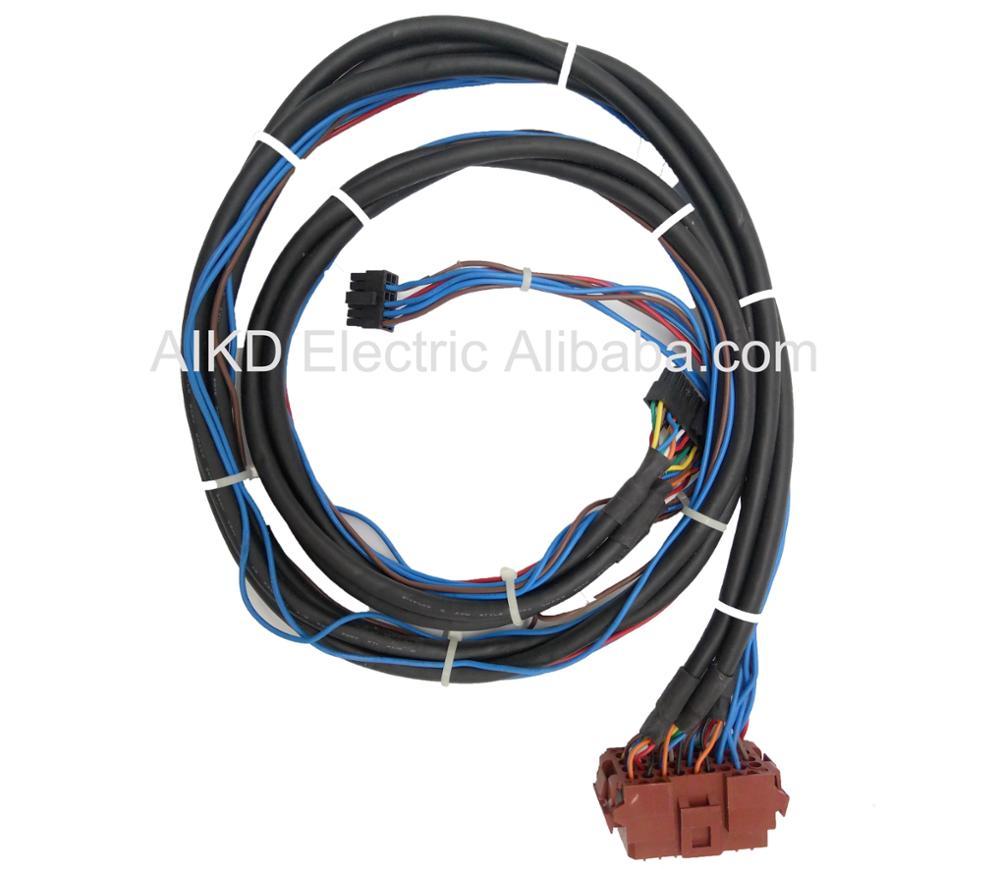 Finden Sie Hohe Qualität Auto Audio-kabelbaum Hersteller und Auto ...