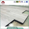 Waterproof Fire Resistant Plank Click Lock Wood Dance Pvc Vinyl Flooring