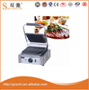 China Griddle Single Contact grill Steak plate furnace electric griddle
