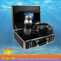 Stylish 2016 New Product underwater fishing finder video camera 360 rotation fish eye camera China Supplier