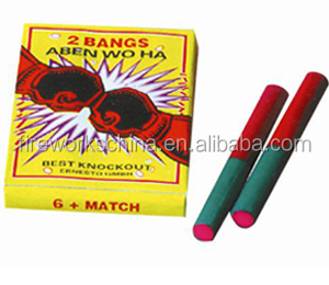 Chinese firecracker / fireworks crackers/chinese banger