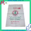 PP woven bags for packing Rice, tapioca starch, desiccated coconut...
