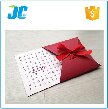 Gift Envelopes Danal Bjgmc Tb Org