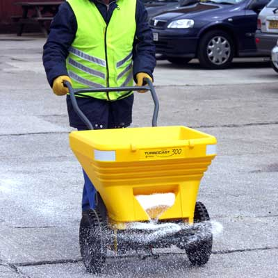 Tailgate Salt Spreaders | Browse, Research and Purchase Tailgate ...