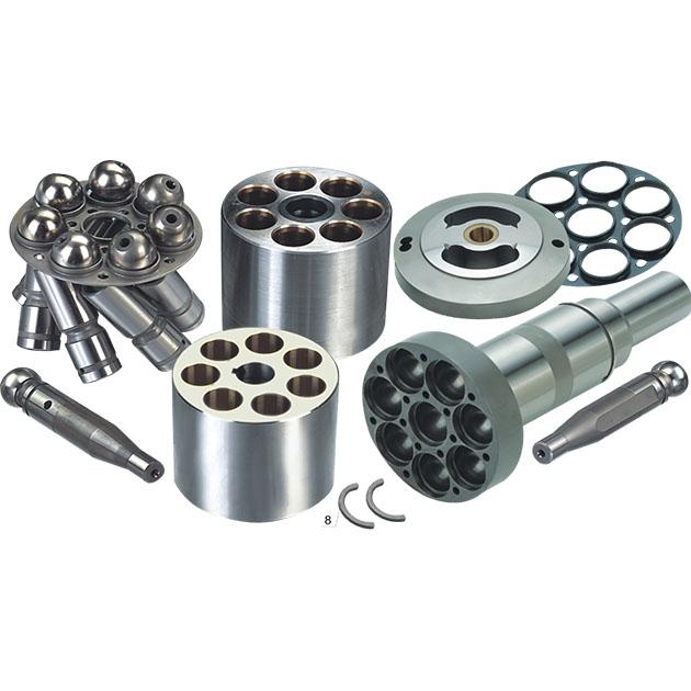 Rexroth A2FM motor A2FM12 A2FM23 A2FM28 hydraulic motor
