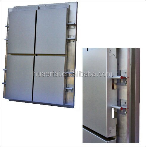 Curtain wall accessories aluminum composite <strong>panel</strong>
