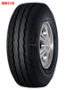 HAIDA High Quality Passenger Car Tire (HD718)