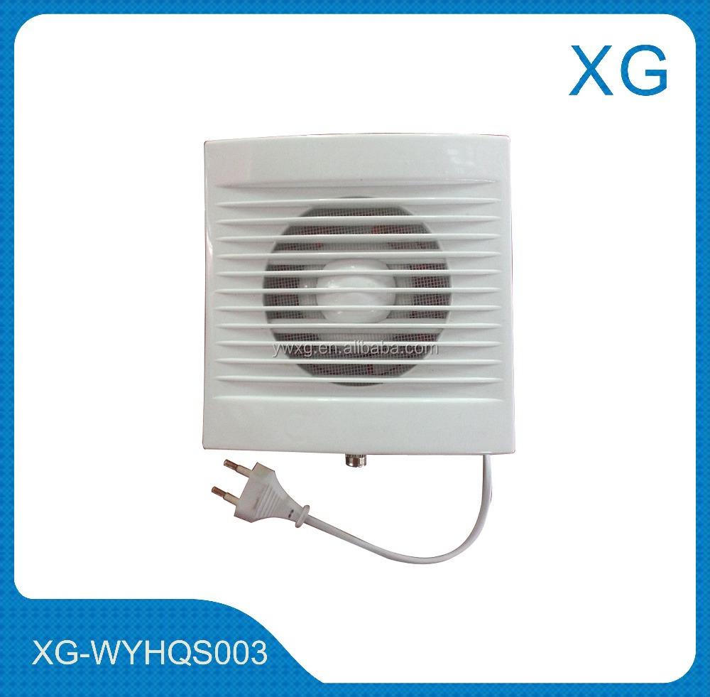 Bathroom exhaust fan wall - 150mm Plastic Bathroom Exhaust Fan 6 Wall Tape Ventilator Fan Shutter Exhaust Fan