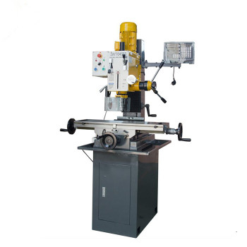 ZAY7045FG vertical milling and drilling machine with CE standard from China
