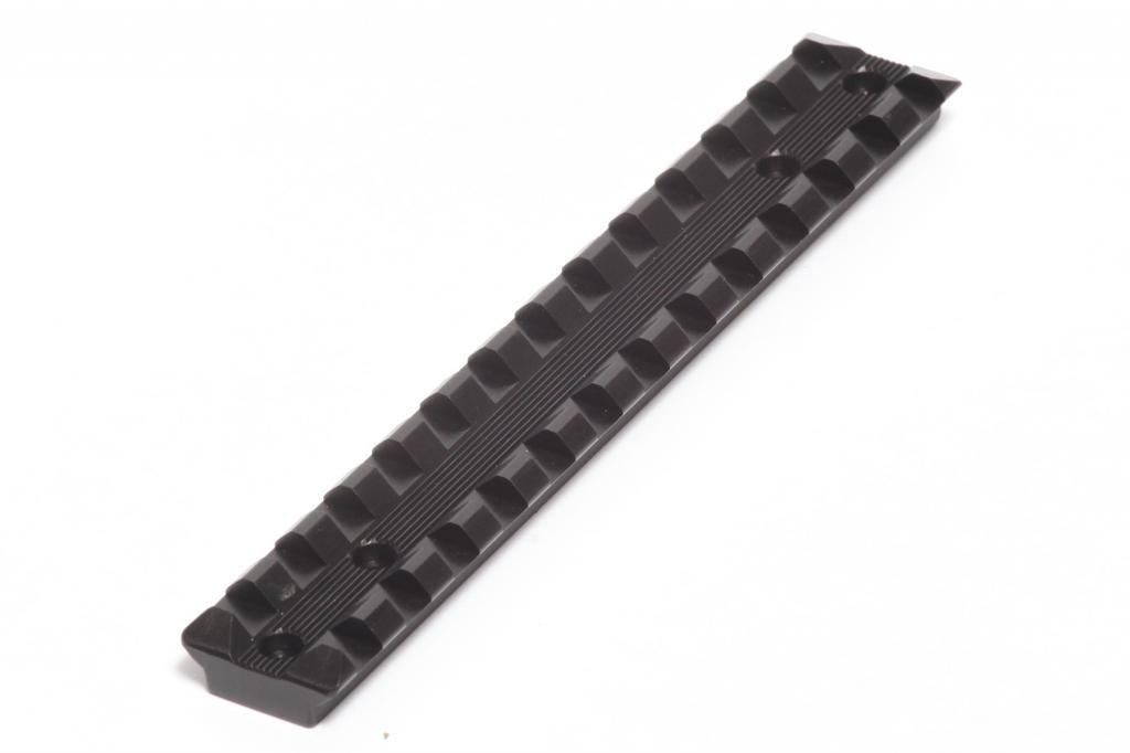 LongShot 14.4 Full Length Aluminum Picatinny Top Rail for 995TS model carbines