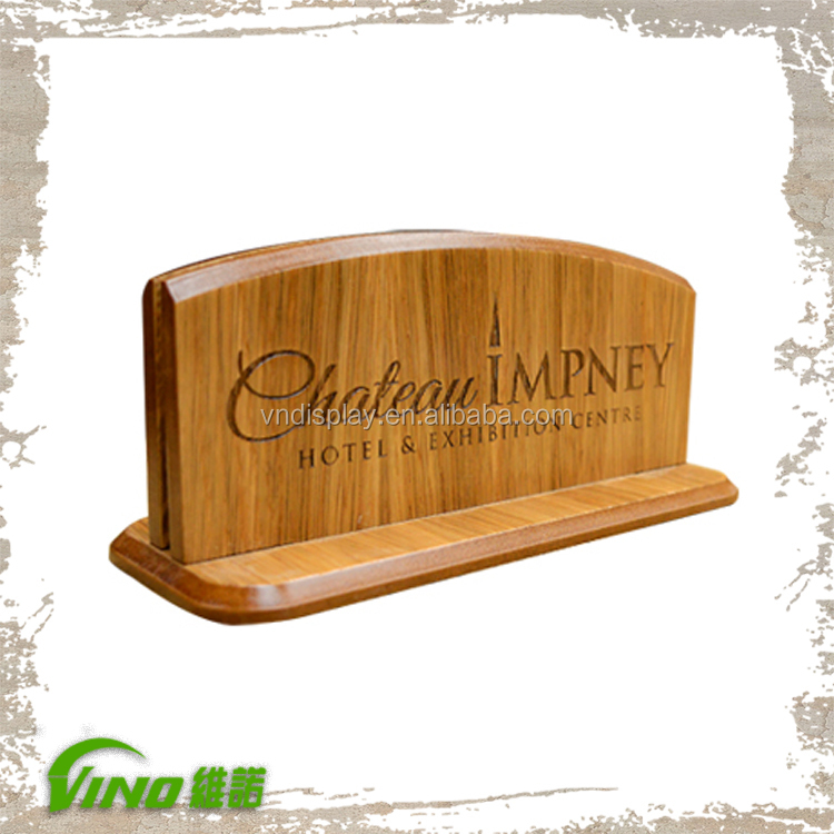 Business card holders wood standbusiness name card holder business card holders wood stand business name card holder lacquered wood box china card reheart Images
