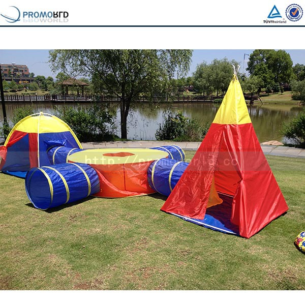 Superior Kid Tents Part - 4: Promotional Outdoor Teepee Tent Kids/ Kid Play Tent