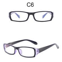 Модные оправы для очков для женщин, маленькие компьютерные очки для лица, радиационная защита, антибликовые очки, прозрачные линзы, поддель...(Китай)