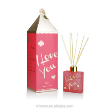 <span class=keywords><strong>Nieuwe</strong></span> hot stamping fles aroma thuis geur diffuser <span class=keywords><strong>gift</strong></span> <span class=keywords><strong>set</strong></span> TS-DBA017