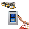 china pos system linux pos terminal bus payment device electronic ticket machine pos all in one