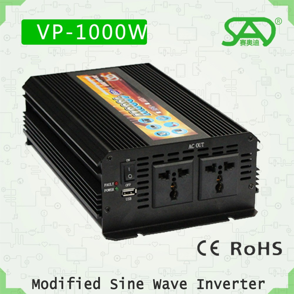 Kbm Power Inverter Dc To Ac Inverter1000w Modified Sine Wave How Make A Simple 200 Watt Circuit Invertercar Buy Inverterpower 12v 220v
