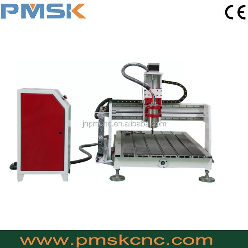 PM low price and hot selling maxicam cnc router