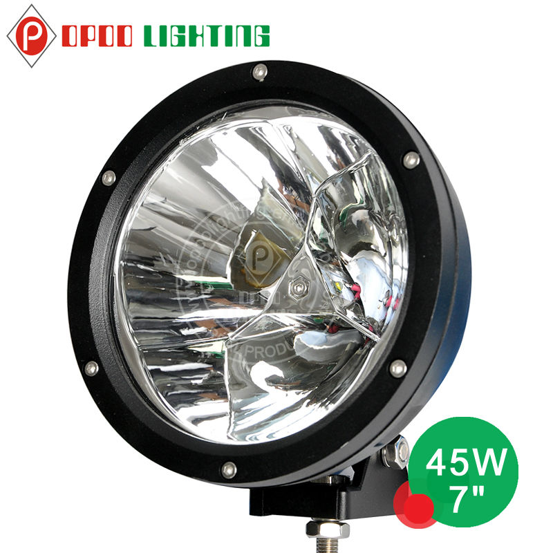"""7inch Led Light,Factory Price Ip67 7"""" 45w Cree7inch Led Driving ..."""