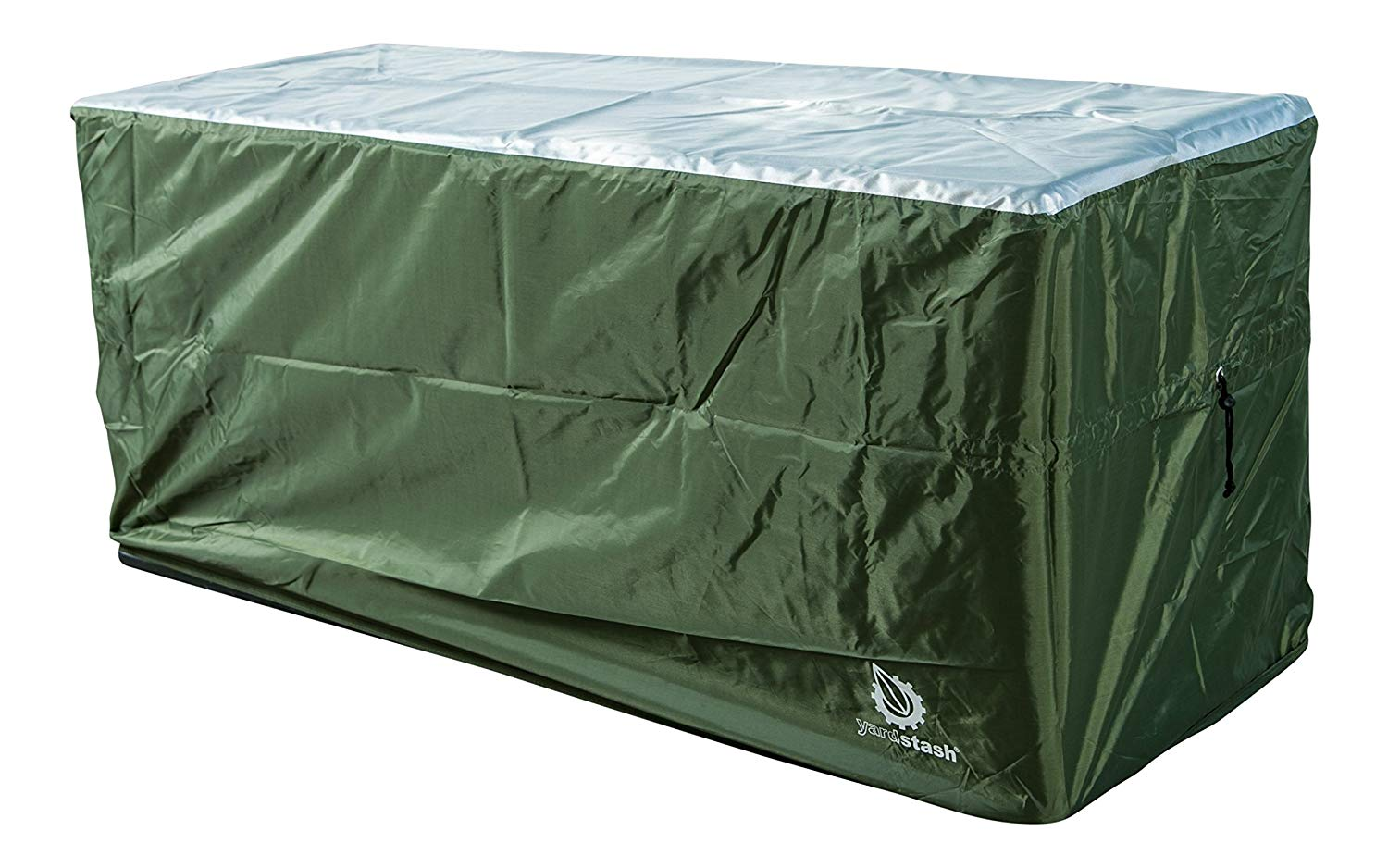 YardStash Deck Box Cover Large to Protect Your Deck Box: Suncast DBW9200 Deck Box Cover, Suncast DBW7300 Deck Box Cover, Suncast DB8300 Deck Box Cover, Novel Deck Box Cover & More