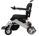 Top grade solid tire travel assist automatic power wheelchair