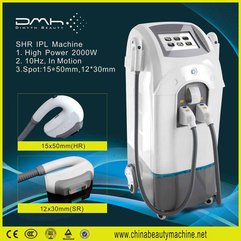 Hot selling IPL Quantum Beauty Equipment with treatment printing system,Ipl Hair Removal,IPL Quantum