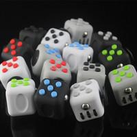 Berun 3.3*3.3*3.3 Cm Educational Toy Magic Cube Fidget Cube ...