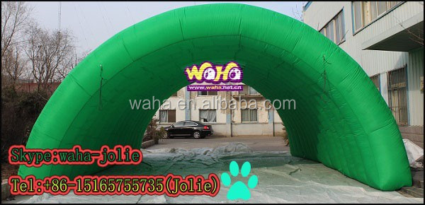 Designer Crazy Selling inflatable tunnel tent for Event/party 10m seep & Buy Cheap China designed tents for events Products Find China ...