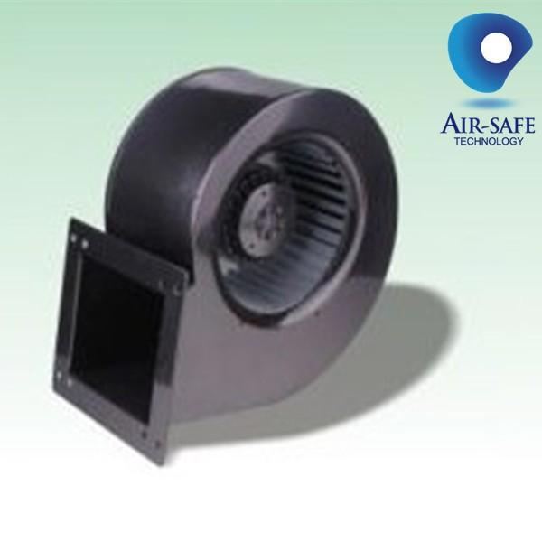 Small Industrial Fans And Blowers : Hoge druk centrifugaal ventilator naar voren gebogen