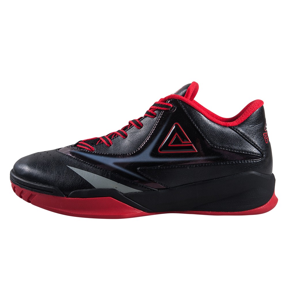 Peak Basketball Shoes Pictures