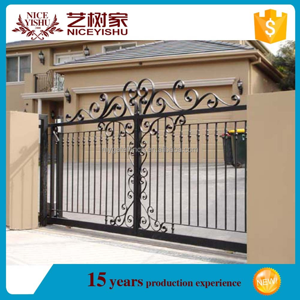Allibaba Com China Hot Sale New Products Modern Simple House Main Gate Designs Used Wrought Iron Door Gates Main Gate Colors View House Main Gate Designs Yishujia Product Details From Shijiazhuang Yishu Metal Products Co Import & export on alibaba.com. shijiazhuang yishu metal products co ltd alibaba com