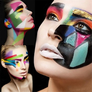 2016 High Quality Germany Face Paint Face Painting For Kids Body