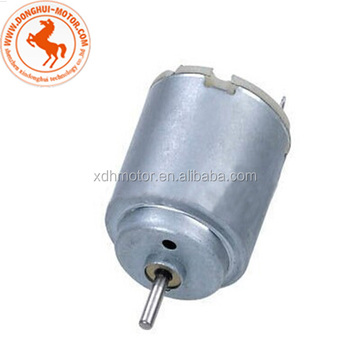 Small motors for dc fan and air freshener small electric for Small dc fan motor