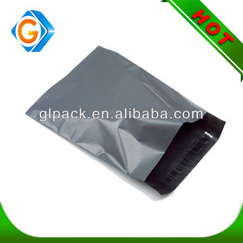 Factory Custom Decorative Poly Mailers And Self Seal Shipping Bags