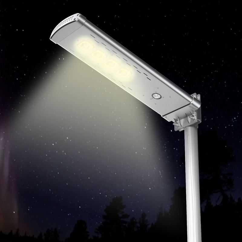 Factory Supplier 6m led solar street light with CE certificate