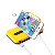 Solar Panel 10000mAh Portable Power Bank for Mobile Phones