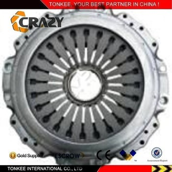 High Quality Clutch Disc 3400 -700 -459 Excavator Spare Parts ...