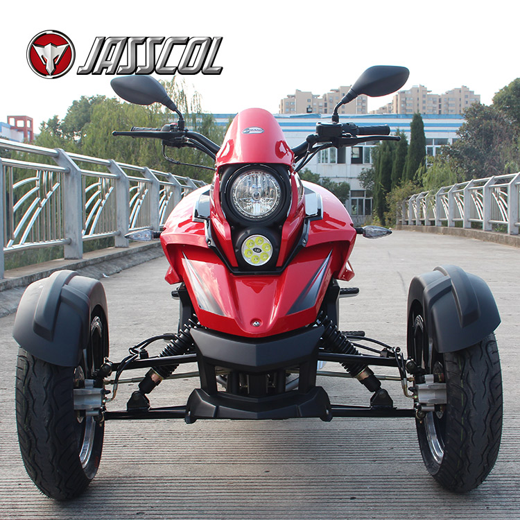 High quality exclusive design powerful man professional sandbeach trike motorcycle