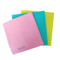 viscose polyester super water absorption germany shammy nonwoven wipes needle punch non-woven