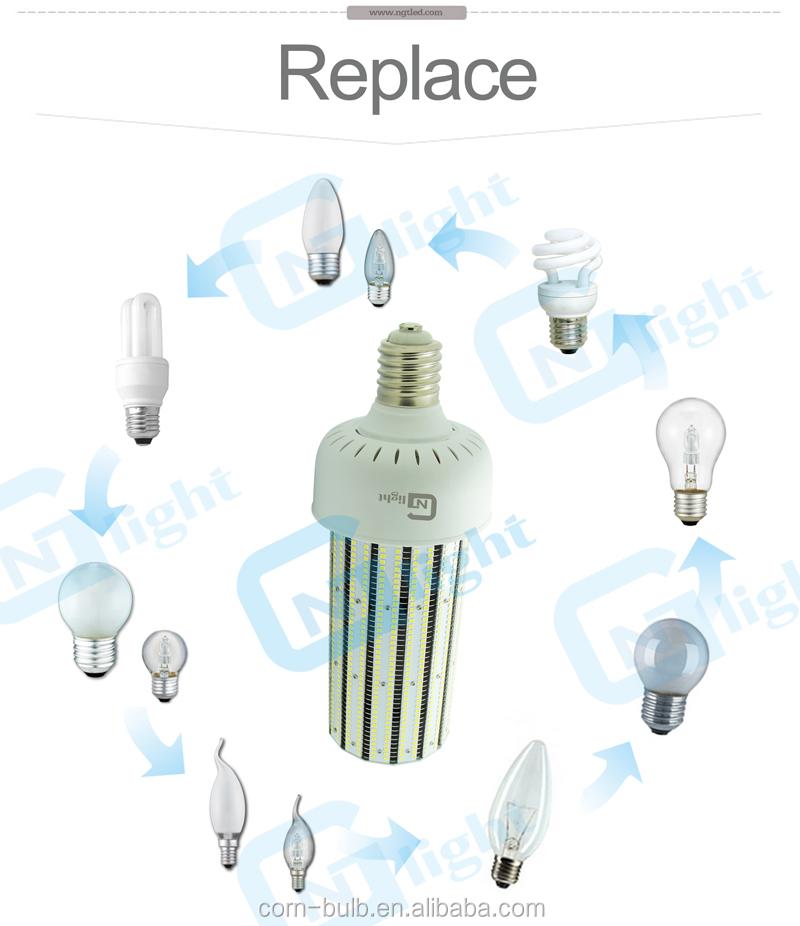 100w Fluorescent Lamp 500w Incandescent Light Bulb Retrofit W27 ...