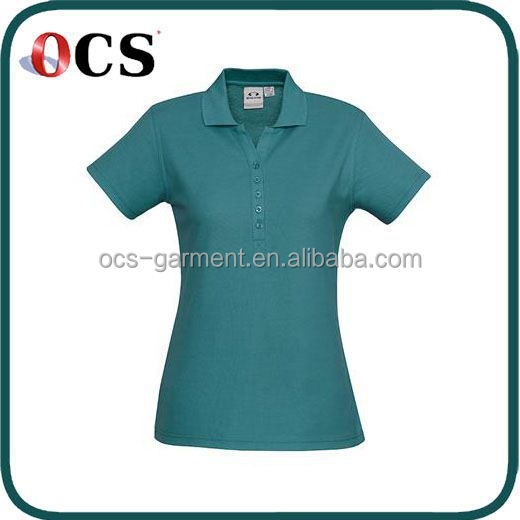 Custom Cheap Performance 100% polyester mens polo shirts apparel