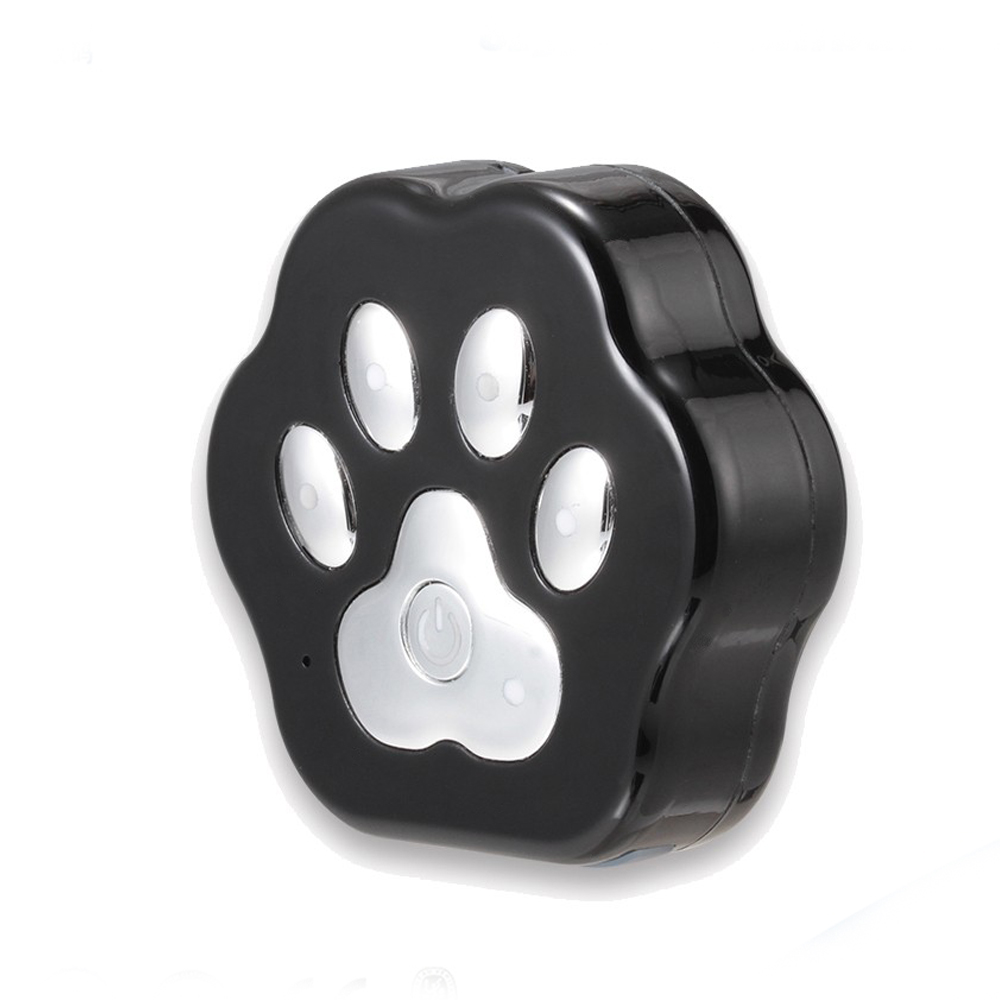 China Manufacturer Wholesale 3G GPS Tracker Mini Device Easy to Find Pets V30 GPS Tracker Pets