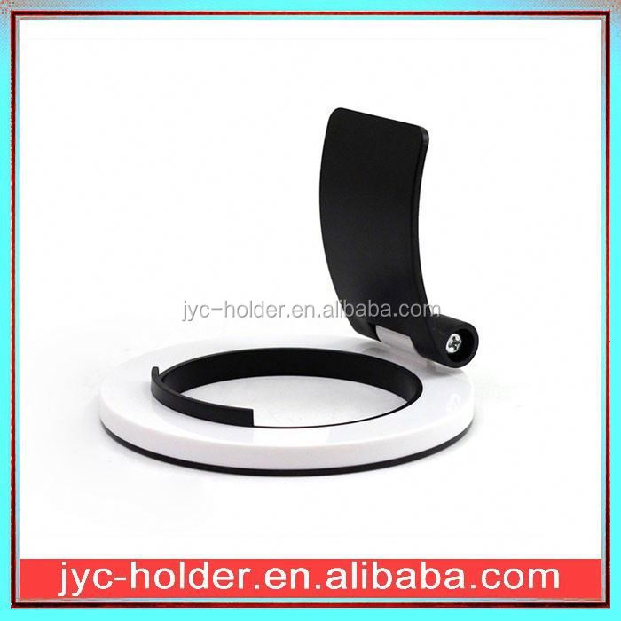 SY004 Portable Foldable Newest Design Fashionable treadmill tablet holder